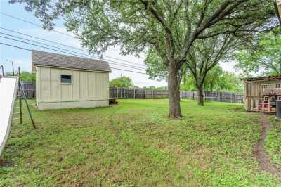 Sold Property | 6304 Llano Drive Edgecliff Village, Texas 76134 23