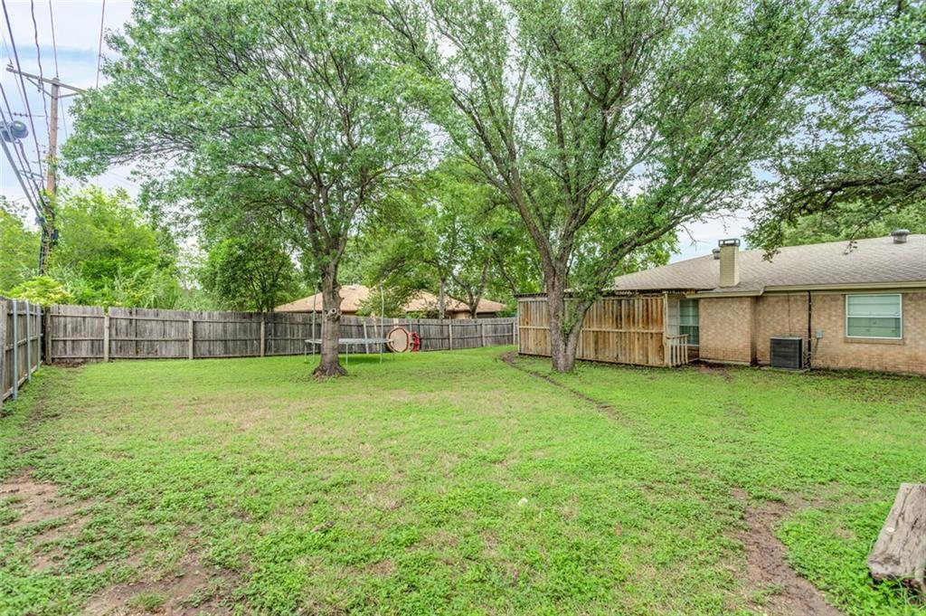Sold Property | 6304 Llano Drive Edgecliff Village, Texas 76134 24