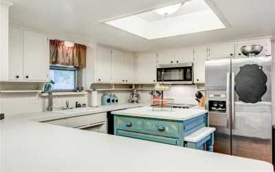 Sold Property | 6304 Llano Drive Edgecliff Village, Texas 76134 6