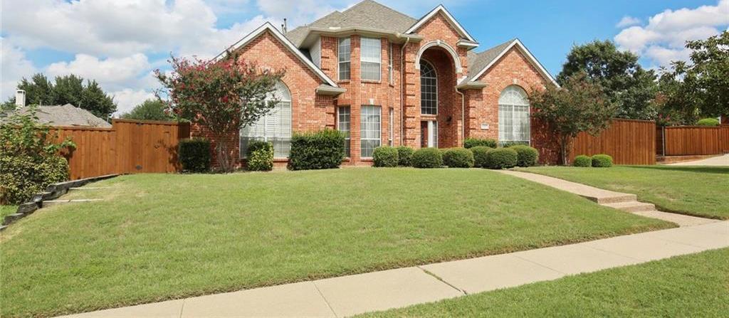 Housed Real Estate | Patty Moreno | 4457 Wordsworth Drive Plano, Texas 75093 2