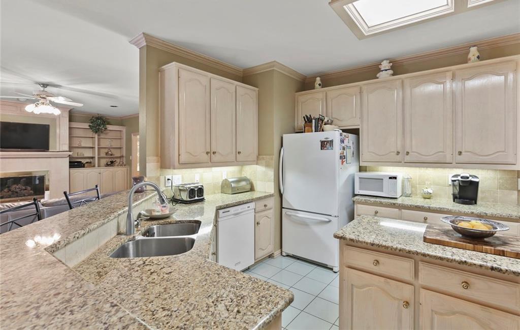 Housed Real Estate | Patty Moreno | 4457 Wordsworth Drive Plano, Texas 75093 12