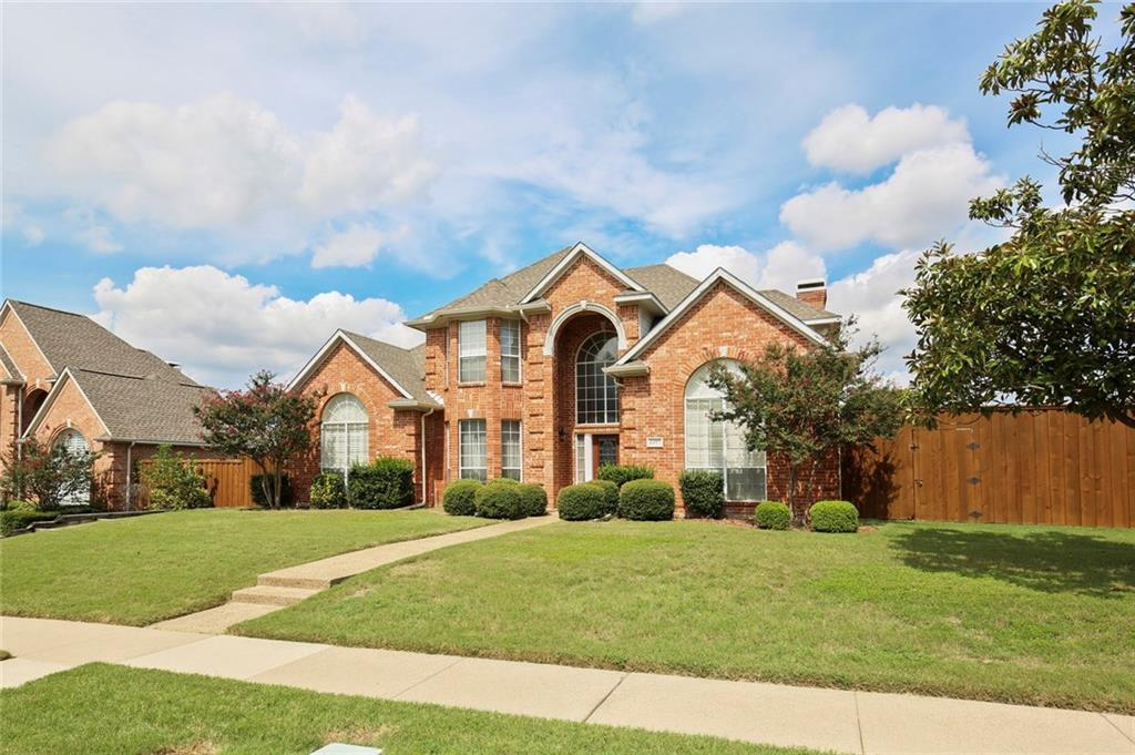 Housed Real Estate | Patty Moreno | 4457 Wordsworth Drive Plano, Texas 75093 3