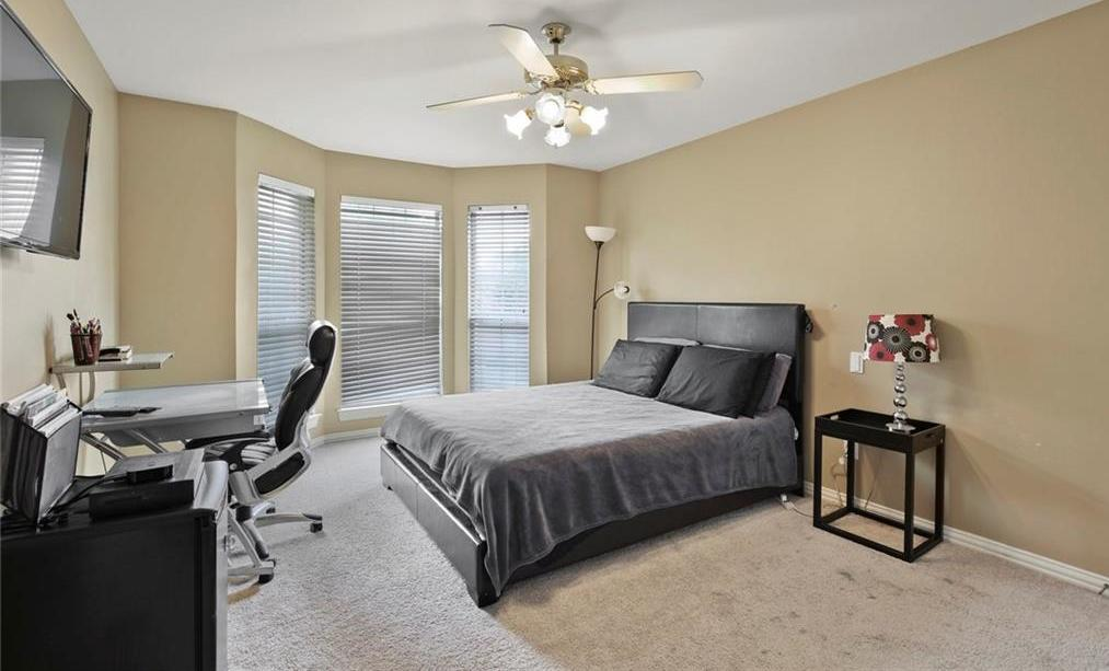 Housed Real Estate | Patty Moreno | 4457 Wordsworth Drive Plano, Texas 75093 29