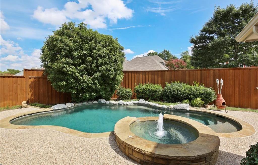 Housed Real Estate | Patty Moreno | 4457 Wordsworth Drive Plano, Texas 75093 33