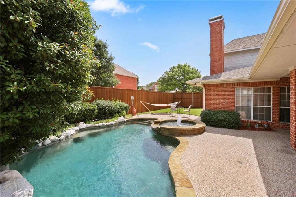 Housed Real Estate | Patty Moreno | 4457 Wordsworth Drive Plano, Texas 75093 34