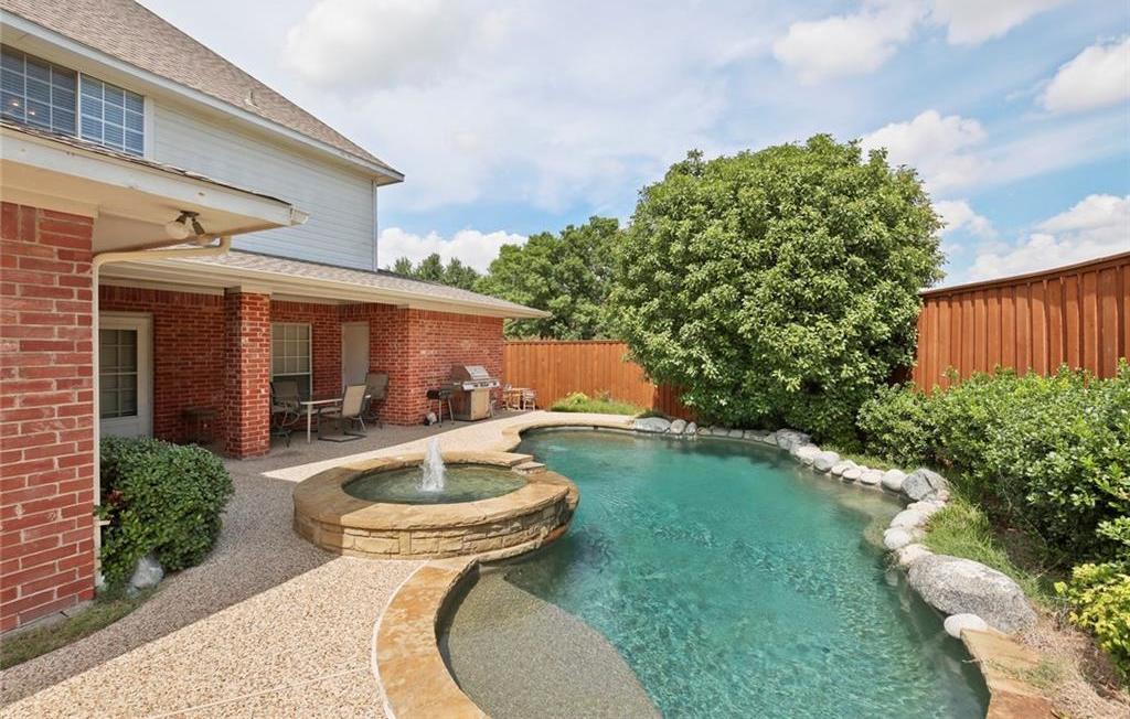 Housed Real Estate | Patty Moreno | 4457 Wordsworth Drive Plano, Texas 75093 35