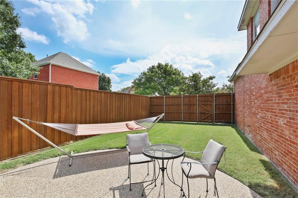 Housed Real Estate | Patty Moreno | 4457 Wordsworth Drive Plano, Texas 75093 36