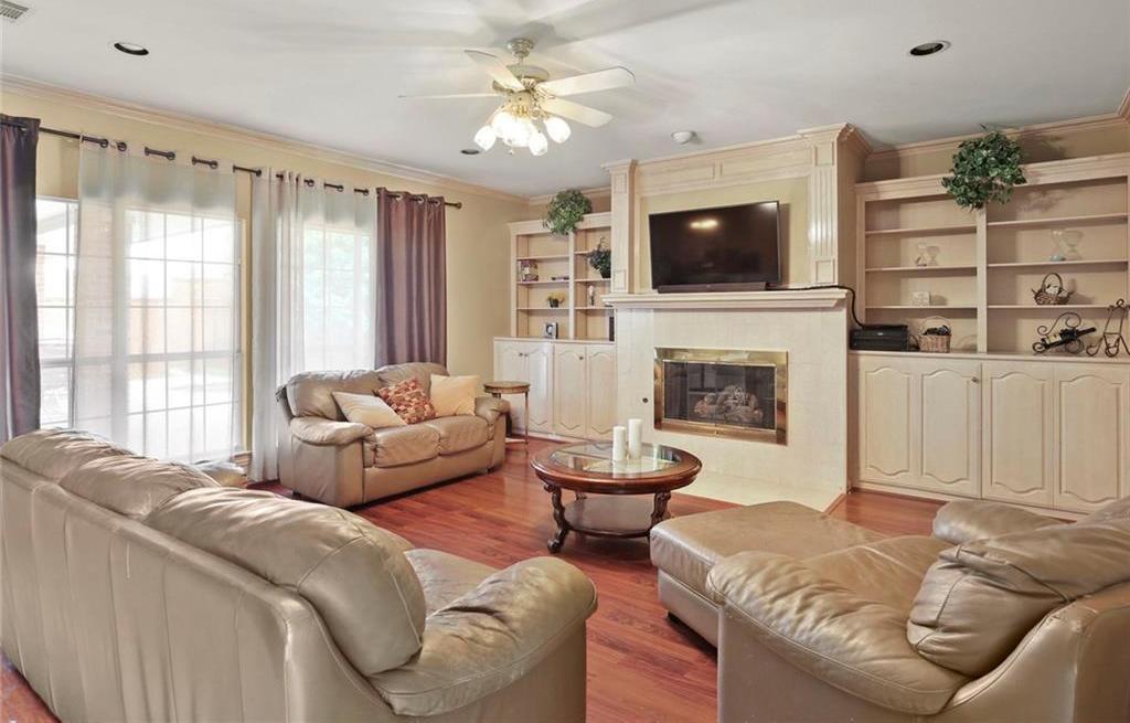 Housed Real Estate | Patty Moreno | 4457 Wordsworth Drive Plano, Texas 75093 9