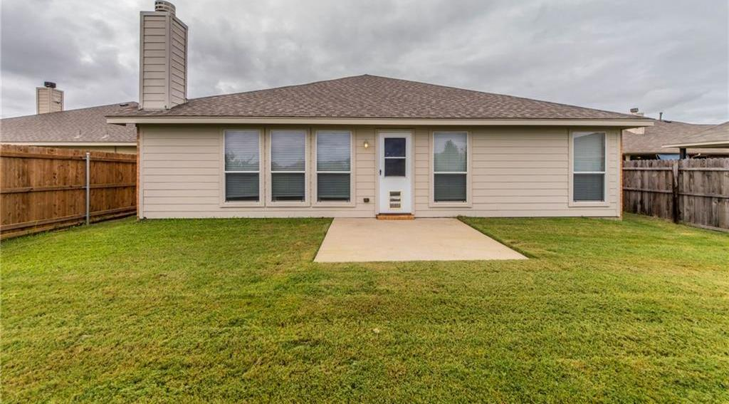 Sold Property | 14240 Hoedown Way Fort Worth, TX 76052 23