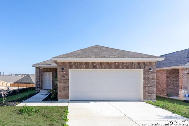 Off Market | 2826 High Castle  San Antonio, TX 78245 0