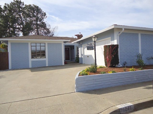 Off Market | 1241 Ribbon Street Foster City, CA 94404 0