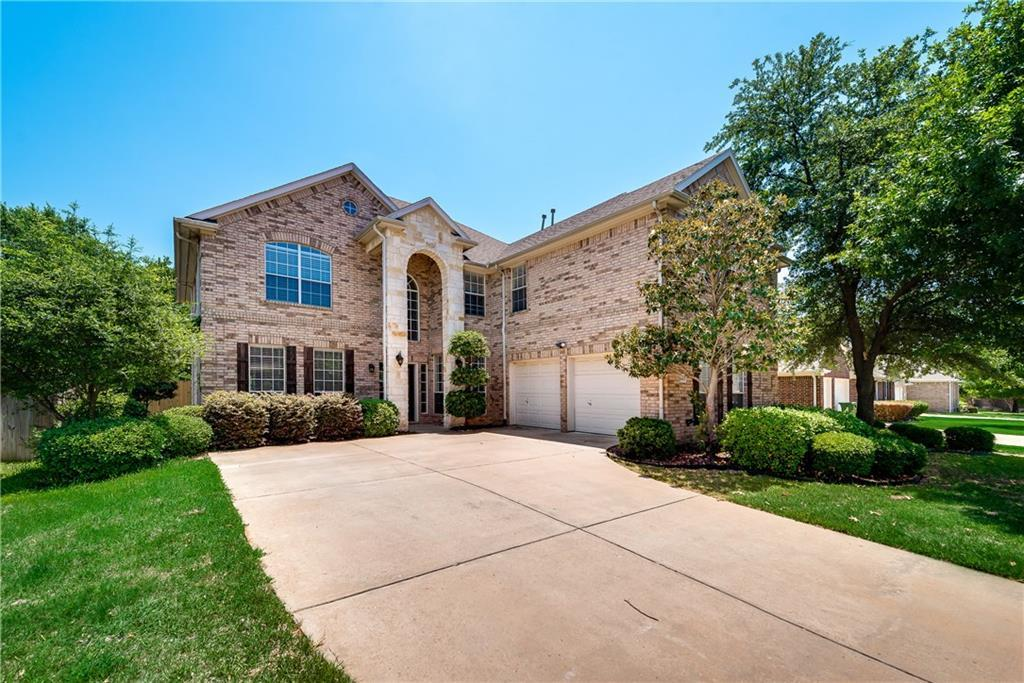 Leased | 5411 Vicksburg Drive Arlington, Texas 76017 1