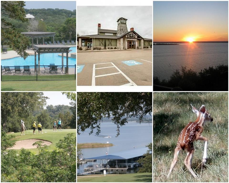 Active | 22280 Greenbriar  Drive Whitney, TX 76692 0