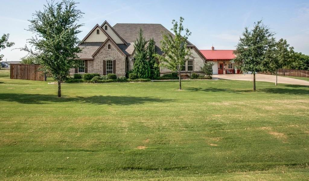 Sold Property | 2616 Aston Way Haslet, Texas 76052 0