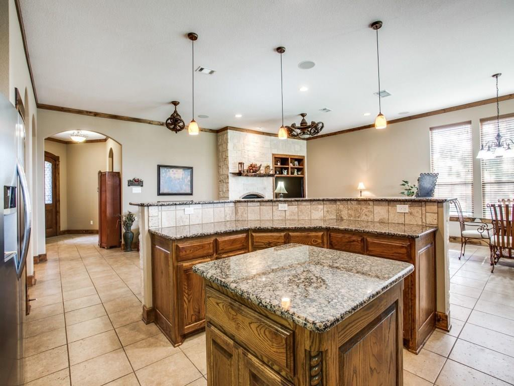 Sold Property | 2616 Aston Way Haslet, Texas 76052 15