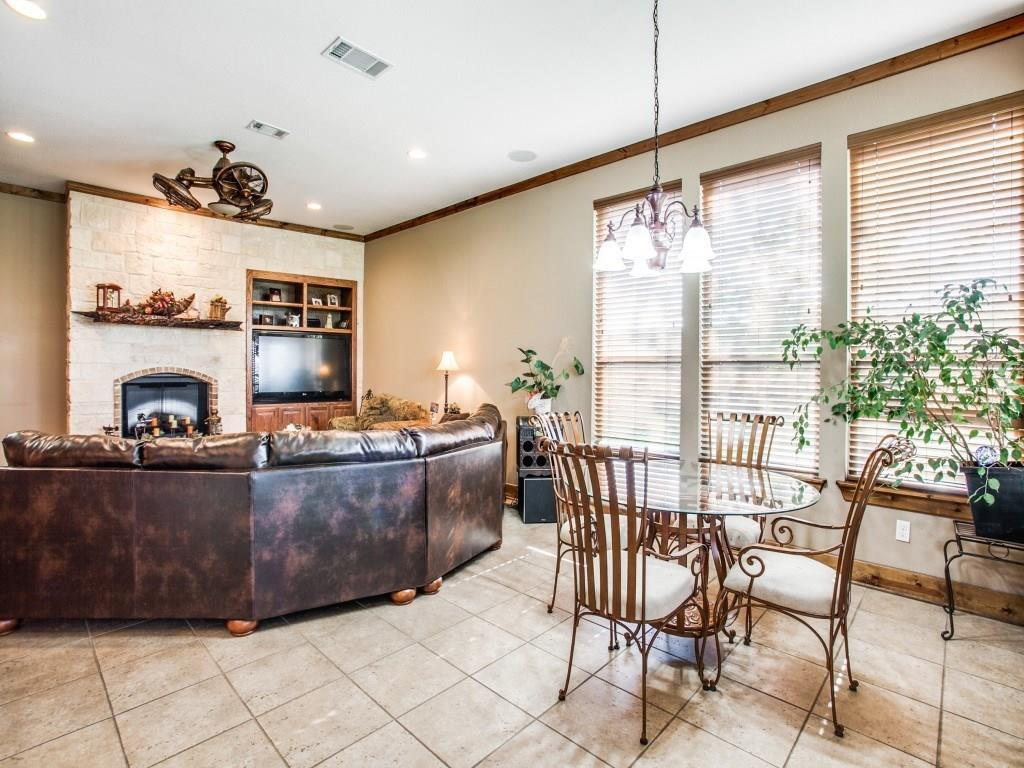 Sold Property   2616 Aston Way Haslet, Texas 76052 17