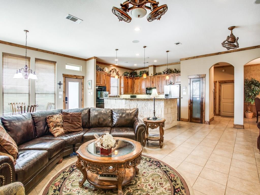 Sold Property   2616 Aston Way Haslet, Texas 76052 19