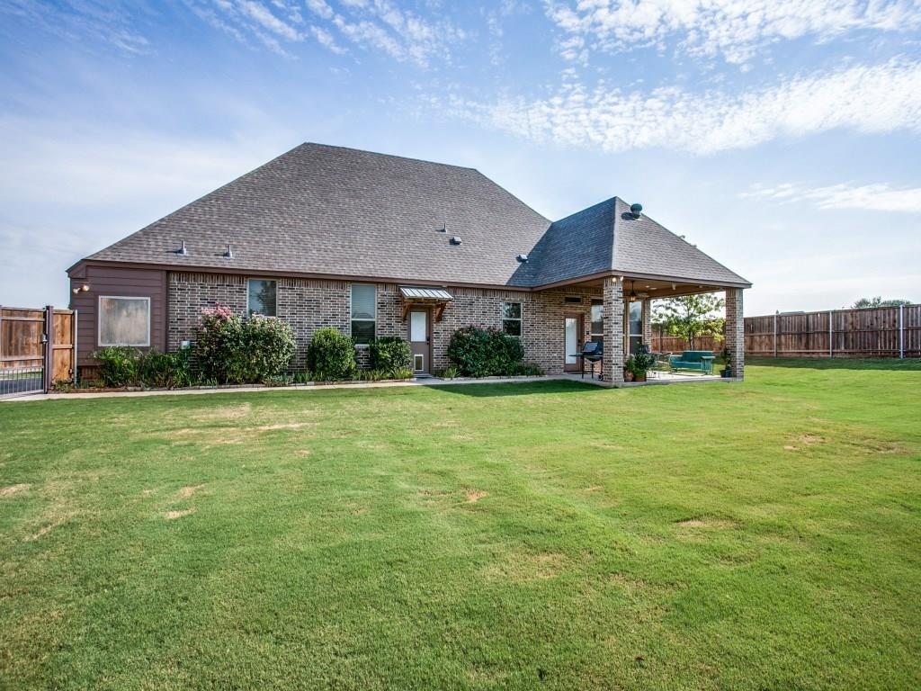 Sold Property | 2616 Aston Way Haslet, Texas 76052 34