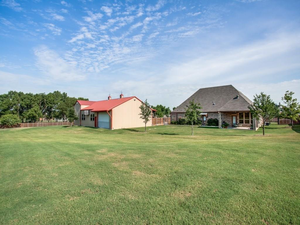Sold Property | 2616 Aston Way Haslet, Texas 76052 35