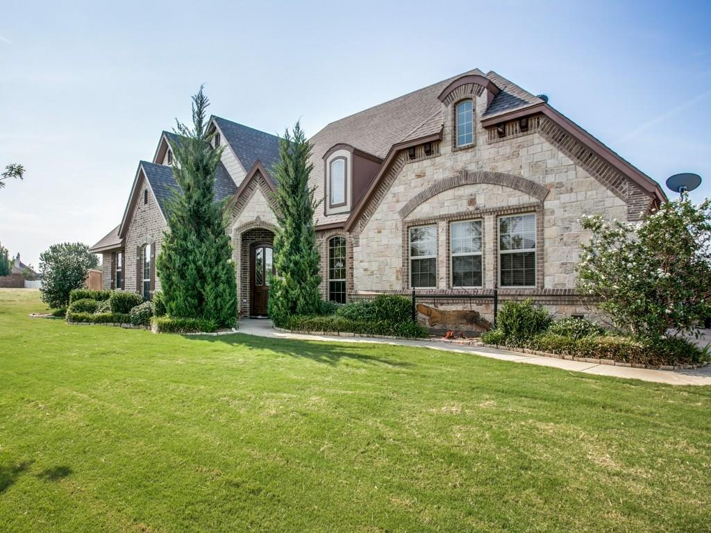 Sold Property | 2616 Aston Way Haslet, Texas 76052 6