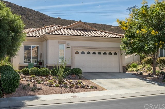 Closed | 2332 BIRDIE Drive Banning, CA 92220 1