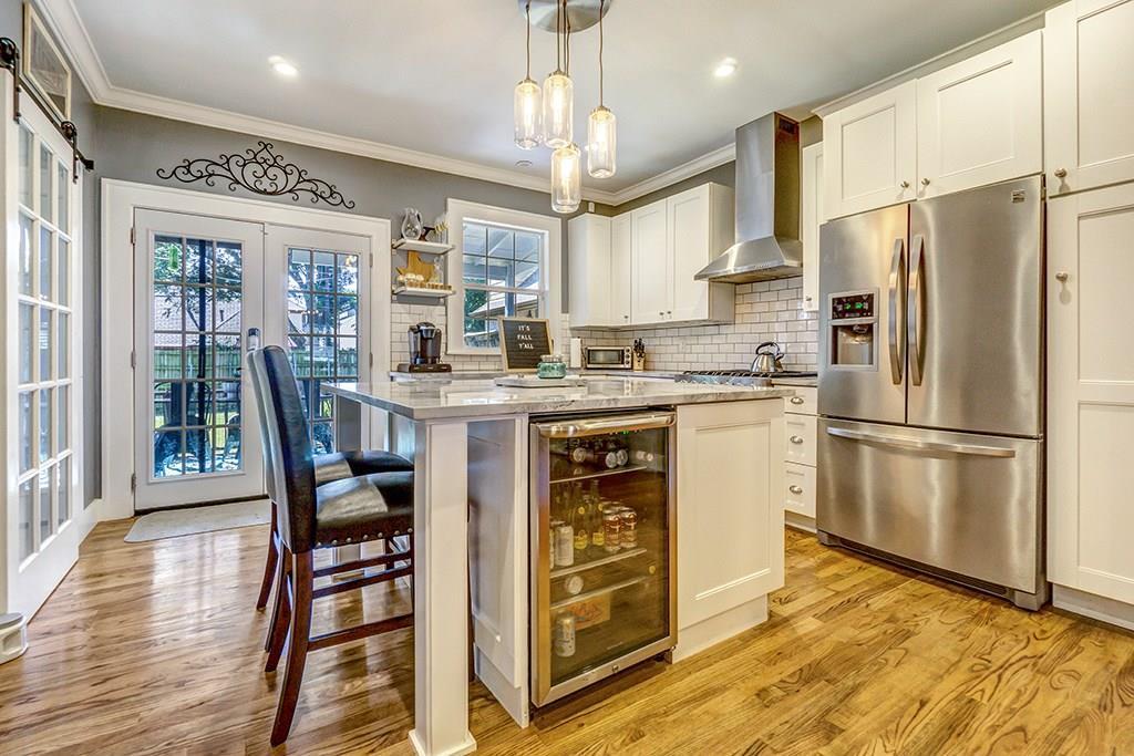 Sold Property | 5828 Prospect Avenue Dallas, Texas 75206 0