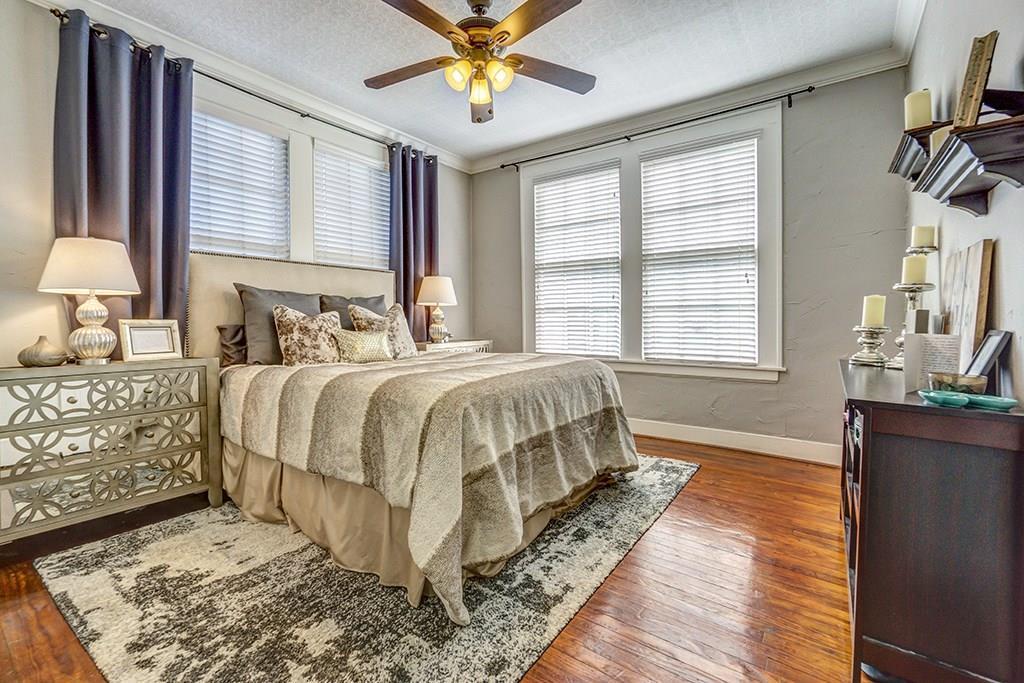 Sold Property | 5828 Prospect Avenue Dallas, Texas 75206 12