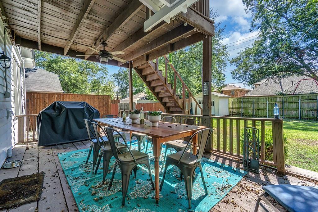 Sold Property | 5828 Prospect Avenue Dallas, Texas 75206 18