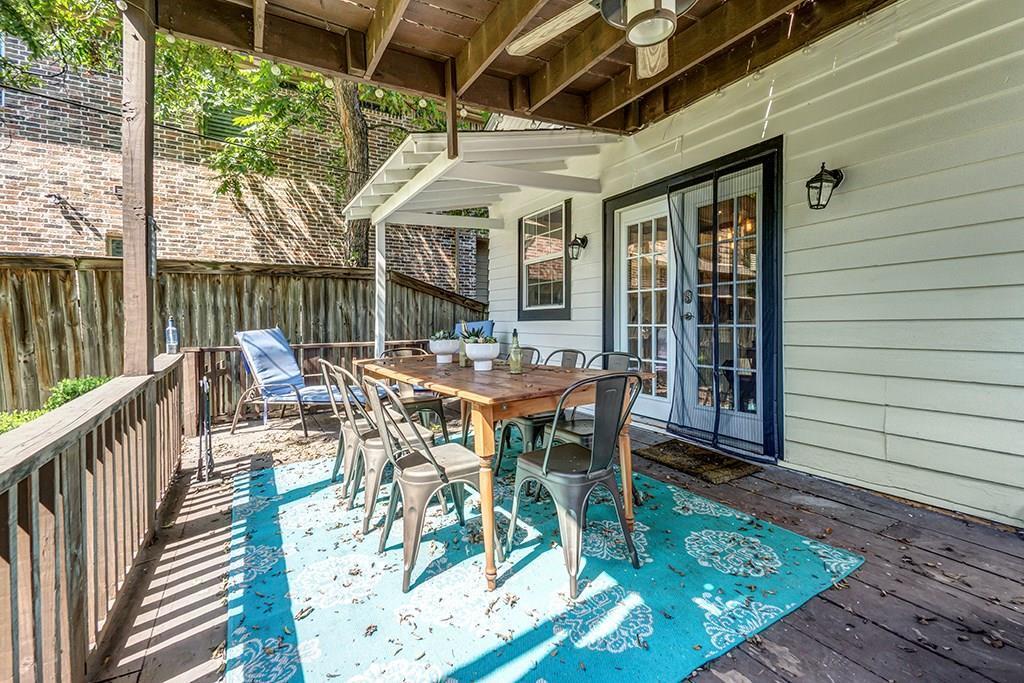 Sold Property | 5828 Prospect Avenue Dallas, Texas 75206 19