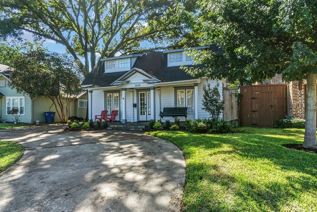 Sold Property | 5828 Prospect Avenue Dallas, Texas 75206 2