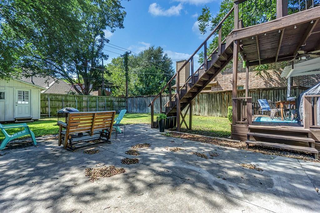 Sold Property | 5828 Prospect Avenue Dallas, Texas 75206 20