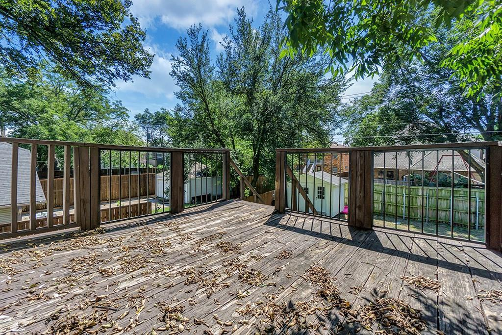 Sold Property | 5828 Prospect Avenue Dallas, Texas 75206 21