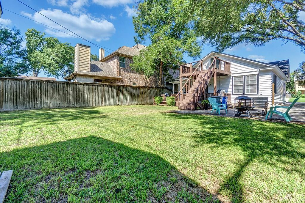 Sold Property | 5828 Prospect Avenue Dallas, Texas 75206 22