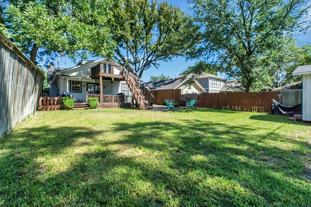 Sold Property | 5828 Prospect Avenue Dallas, Texas 75206 23