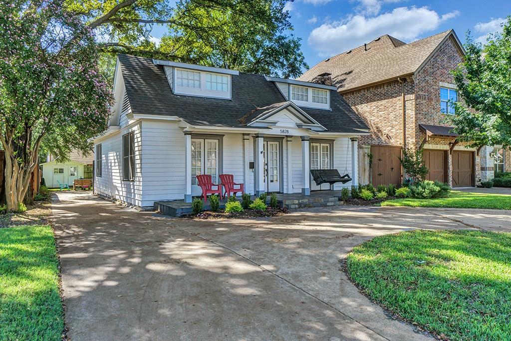 Sold Property | 5828 Prospect Avenue Dallas, Texas 75206 3