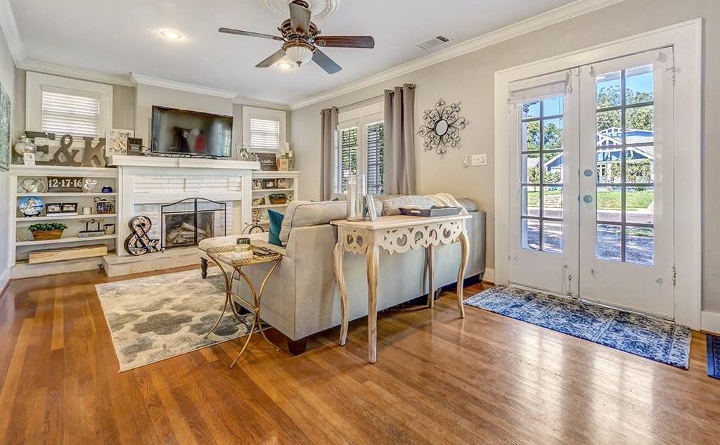 Sold Property | 5828 Prospect Avenue Dallas, Texas 75206 4