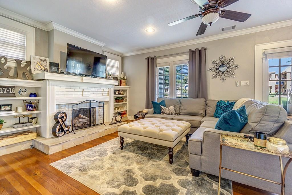 Sold Property | 5828 Prospect Avenue Dallas, Texas 75206 5