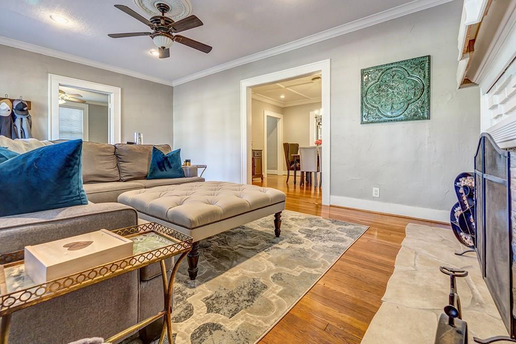 Sold Property | 5828 Prospect Avenue Dallas, Texas 75206 6