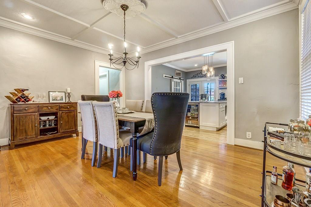 Sold Property | 5828 Prospect Avenue Dallas, Texas 75206 7