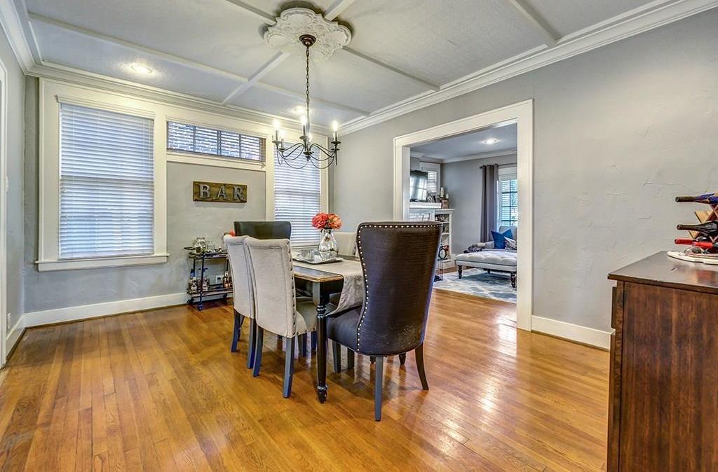 Sold Property | 5828 Prospect Avenue Dallas, Texas 75206 8