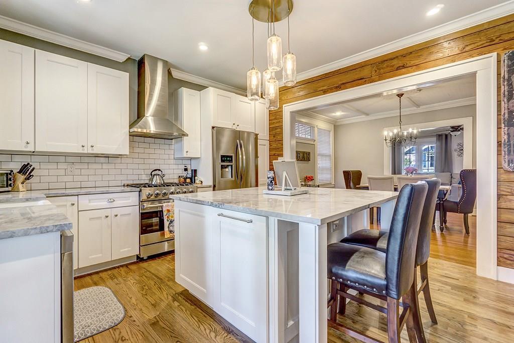 Sold Property | 5828 Prospect Avenue Dallas, Texas 75206 9