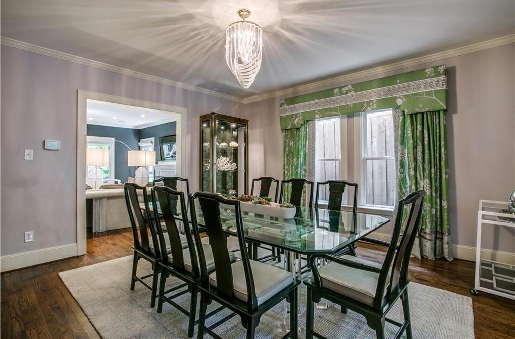 Sold Property | 5823 Marquita Avenue Dallas, Texas 75206 10