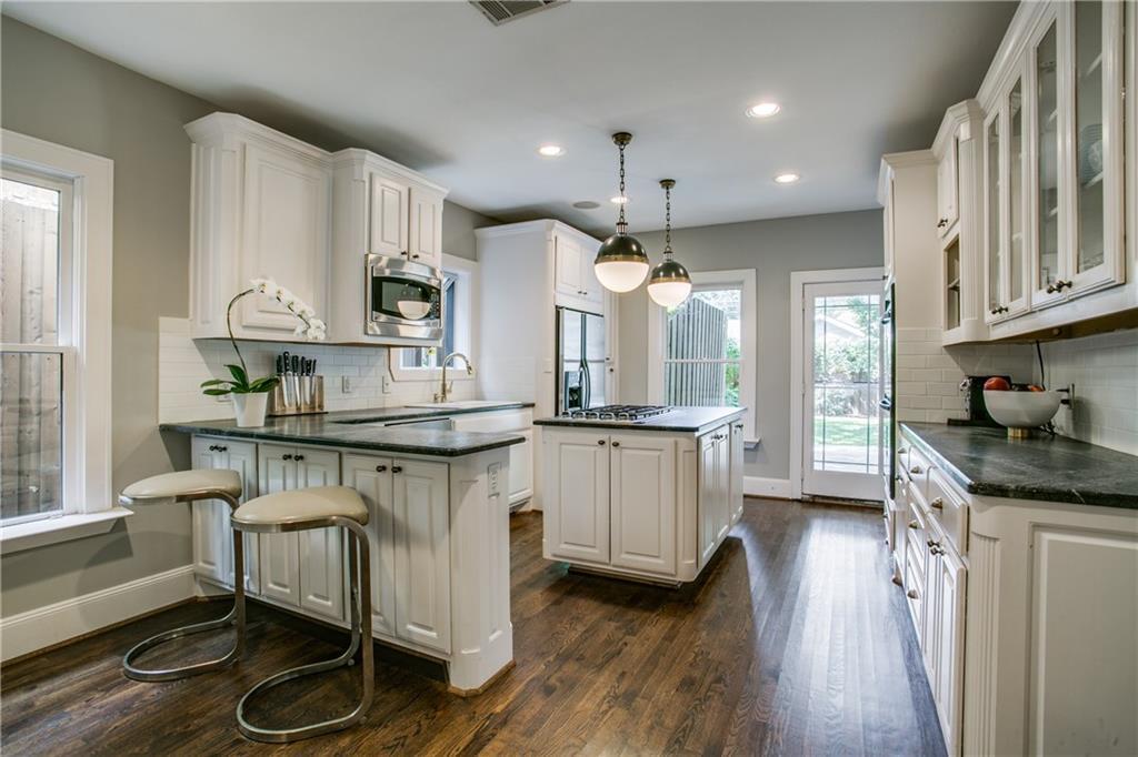 Sold Property | 5823 Marquita Avenue Dallas, Texas 75206 11