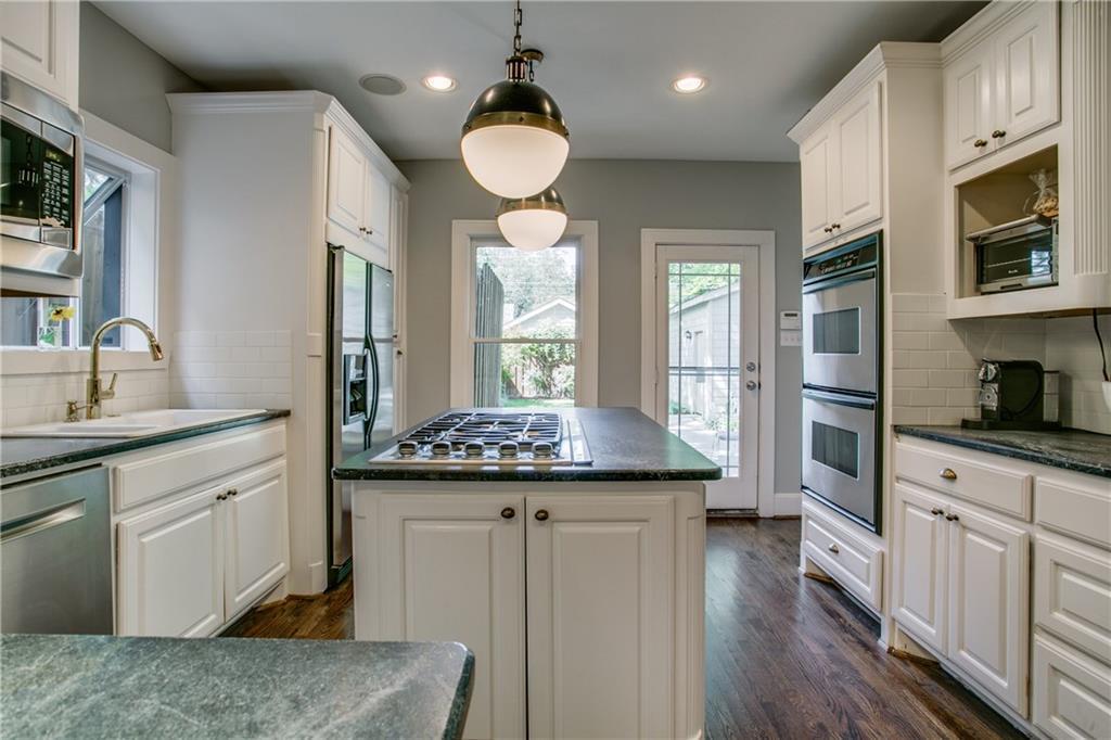 Sold Property | 5823 Marquita Avenue Dallas, Texas 75206 12