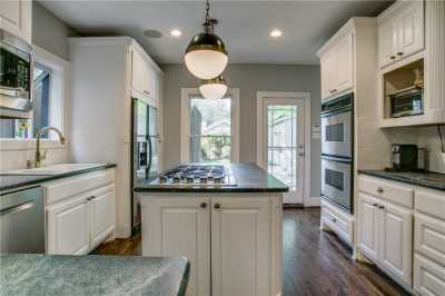 Sold Property   5823 Marquita Avenue Dallas, Texas 75206 12