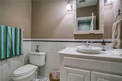 Sold Property   5823 Marquita Avenue Dallas, Texas 75206 18