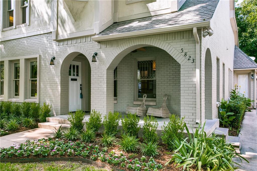 Sold Property | 5823 Marquita Avenue Dallas, Texas 75206 2