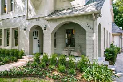 Sold Property   5823 Marquita Avenue Dallas, Texas 75206 2