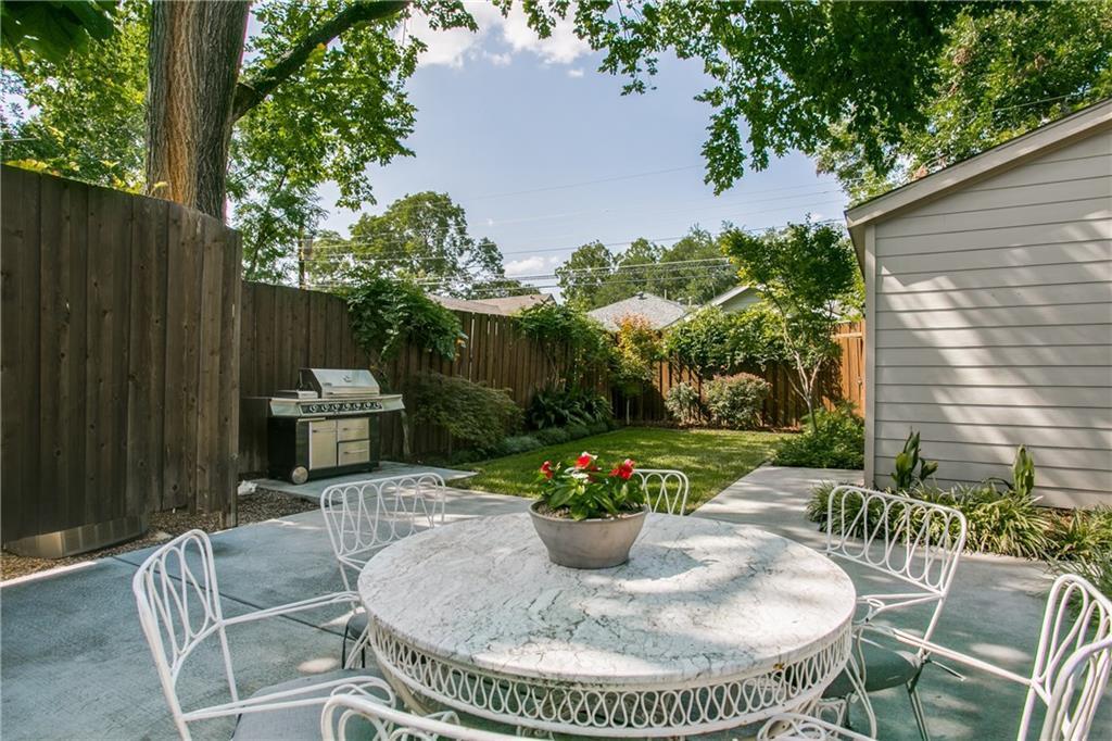 Sold Property | 5823 Marquita Avenue Dallas, Texas 75206 20