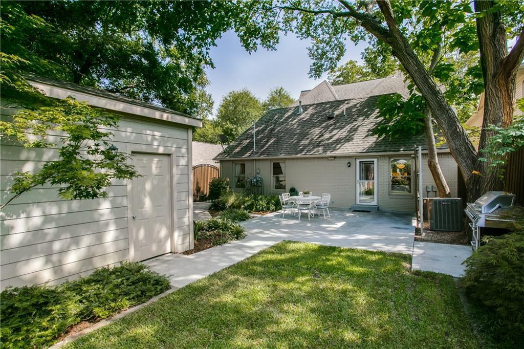 Sold Property | 5823 Marquita Avenue Dallas, Texas 75206 21